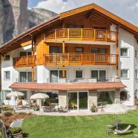 Hotel Garni Aghel