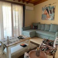"Aquarella Apartment, hotel near Kavala International Airport """"Megas Alexandros"" - KVA, Chrysoupolis"