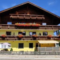 Hotel Metropol, hotel in Seefeld in Tirol