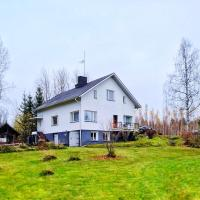 Country house in the forest, отель в Тохмаярви