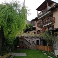 Haus Möltner - Apartment Aviam