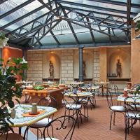 Hotel Alba Palace, отель во Флоренции