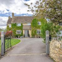 Cotswold Lodge
