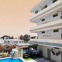 Hotel Riviera Del Sol, hotel em Salinas