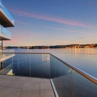 En av Kristiansand's mest eksklusive leiligheter!
