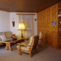 Wohnung im Casa Scorsella