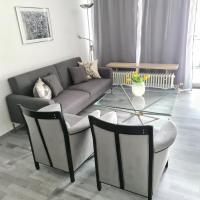 Apartment Nr 2 in Stuttgart Stadtmitte