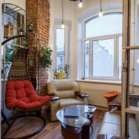 Шикарная дизайнерская квартира в Петербургском стиле