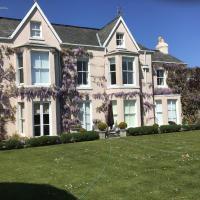 Newton Cottage, hotel in Porthcawl