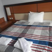 KommageneIZ Hotel, hotel near Adiyaman Airport - ADF, Kahta