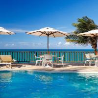 Manary Praia Hotel, hotel in Natal