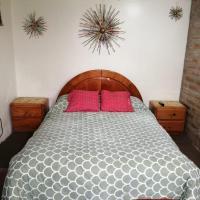 Minisuite Quito en el mejor sector de la ciudad, hotel em Quito