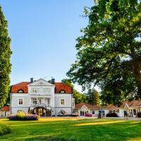 Starby Hotell Konferens & Spa
