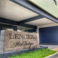 Lencero Hotel Boutique, hotel near El Lencero Airport - JAL, El Alcanfor