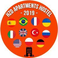 HZD Apartments Hostel