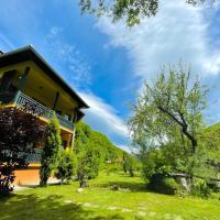 Villa RiverFojnica