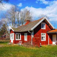 Holiday home KARLSBORG II