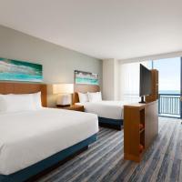 Hyatt House Virginia Beach / Oceanfront, hotel in Virginia Beach