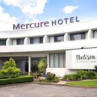 Mercure Charlestown, hotel in Newcastle