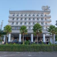 @K Hotel, hotel in Yogyakarta
