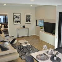 Executive Suite 2 bed 2 bath Parbery Property, hotel near Canberra Airport - CBR, Kingston