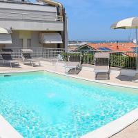 Hotel Corallo, hotell i Fano
