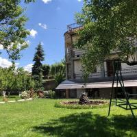 Chez Yvette, hotel in Garni