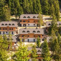Apartments Montis Golte, hotel in Mozirje