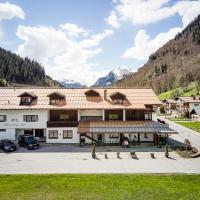 der klostertalerhof, hotel in Klösterle
