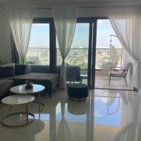 apartments atmosphere