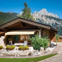 Almdorf Tirol, hotel in Haldensee