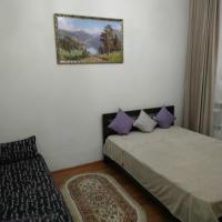 Аппартаменты в Эльбрусе дом 8
