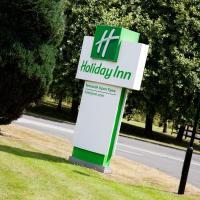 Holiday Inn Newcastle Gosforth Park, an IHG Hotel