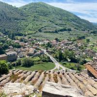 Alloggio Rurale Ferentillo
