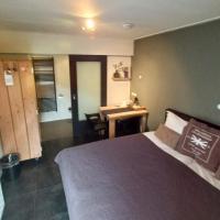 Bed & Breakfast De Schans, отель в городе Маккум