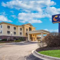 Comfort Inn & Suites, hotel in Brevard
