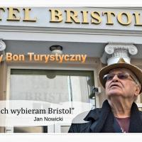 Hotel Bristol, hotel in Kielce