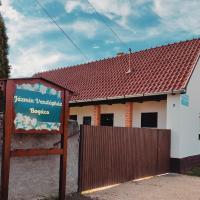Jázmin vendégház Bogács, Hotel in Bogács