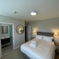 Belvedere House Cork, hotel near Cork Airport - ORK, Cork