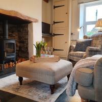 Cosy Cottage in heart of Llangollen