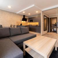 Gesto Apartments