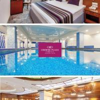 Crowne Plaza Krasnodar – Intercontinental Hotels Group, an IHG Hotel, hôtel à Krasnodar