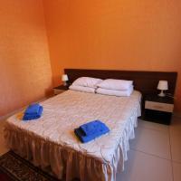 Апартаменты трехкомнатные с кухней, hotel near Anapa Airport - AAQ, Vityazevo