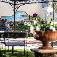 Hotel Garibaldi, hotel a Milazzo