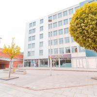 Dream Apartments Middlesbrough, hotel in Middlesbrough