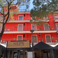 Hotel Neps - Nuova Gestione, hotel a Lido di Jesolo