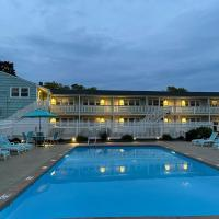 The Escape Inn, hotel in South Yarmouth