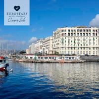 Eurostars Hotel Excelsior, hotel in Naples