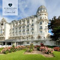 Eurostars Hotel Real, hotel in Santander