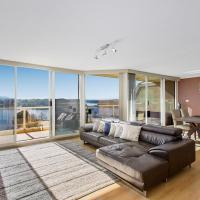 Beautiful 2-Bed Unit with BBQ Balcony and Lake Views, hotel em Belconnen